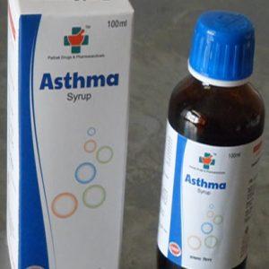 ASTHAMA SYRUP