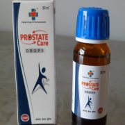 PROSTATE CARE Homeopathy Medicine