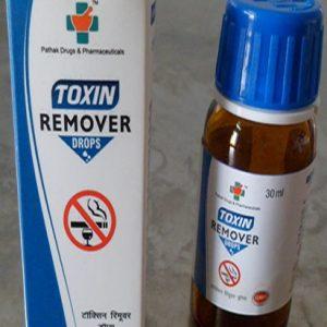 TOXIN REMOVER DROPS